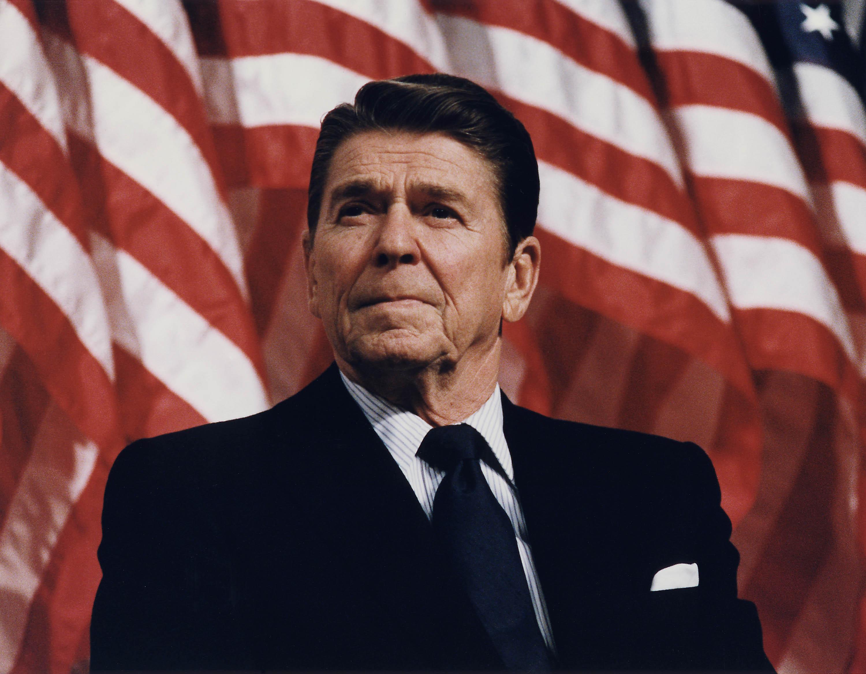 Obama, the UN-Reagan