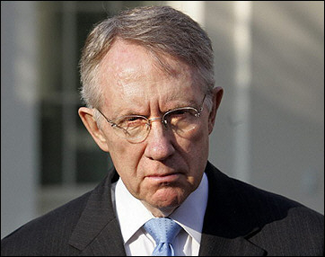 Reid:  Unemployed men more prone to abuse – American Thinker. Blog – February 23, 2010