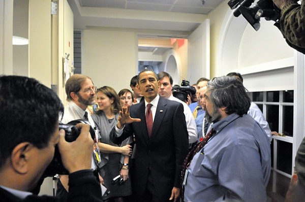 Stood Up Again by Barry – American Thinker. – June 30, 2010