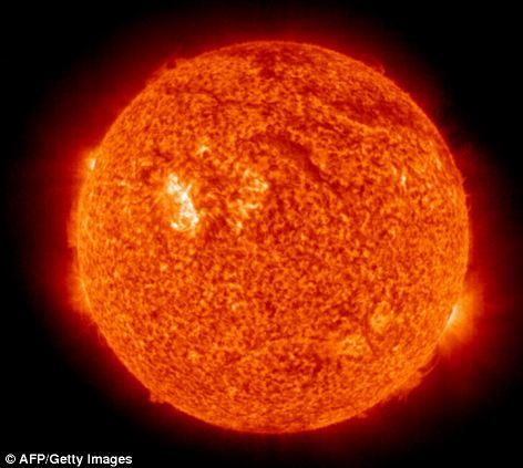 'Solar Tsunami' arrives for Obama's birthday – American Thinker. – August 4, 2010