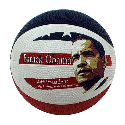 Barkley and Barack's One-on-One
