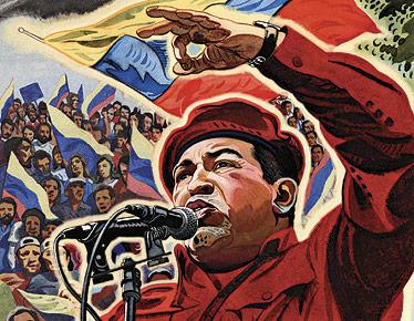 Investing in Venezuela's Future