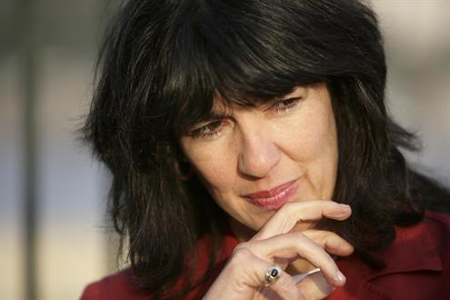 Amanpour reaps what she's sown