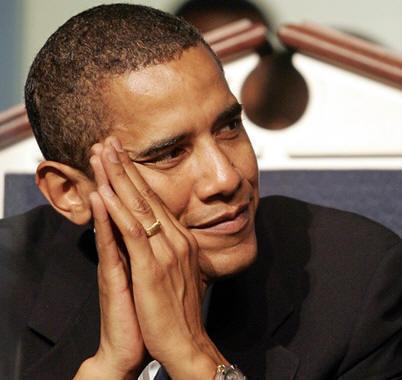 The End Result of Obama's Logic