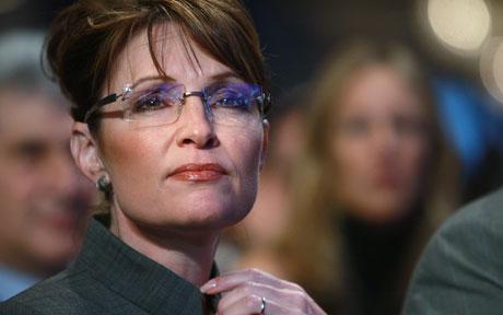 Pelosi Proves Palin's Point