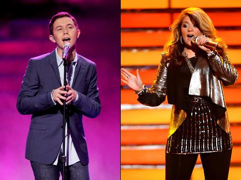 Mom, God, and the Heartland Win 'American Idol'
