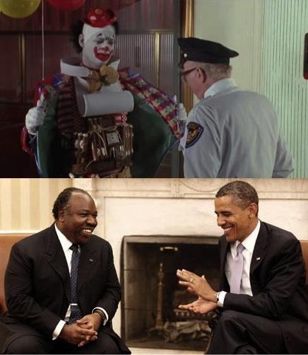 Clown Bandits and Dictators