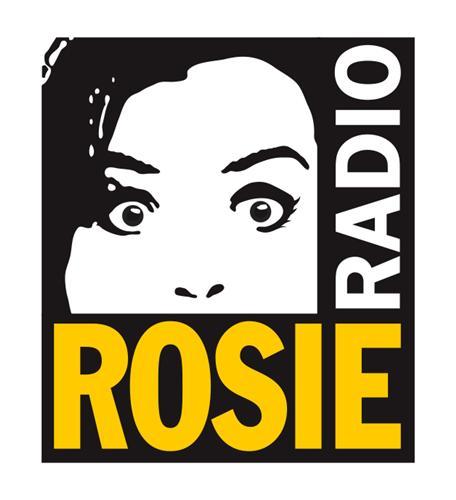 Rosie's Guilt-Free Radio Show