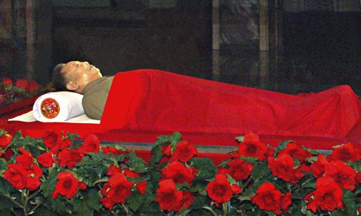 Obama Bids Adieu to Kim Jong-il