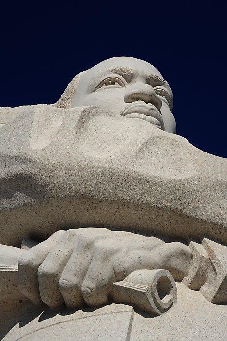 Misquoting MLK