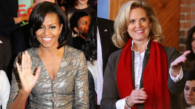 Was Michelle Obama Behind the Attack on Ann Romney?