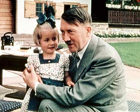 Obama and Der Führer