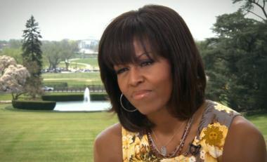 Michelle Obama's 'Plan B' Gun Control Effort