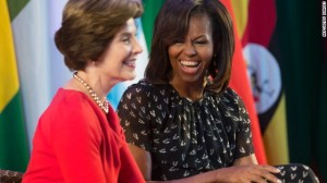 Michelle Obama Eats Wagyu Beef in Prison