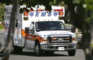 America Killed by Barack Obama's Political Ambulance!