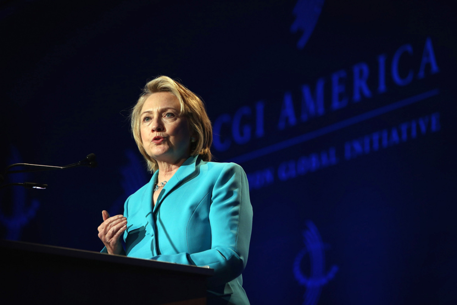 Hillary Encounters Heartbreak on the Path to 2016
