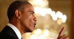 "Barack ""Misinformation"" Obama's Mathematical Meeting"