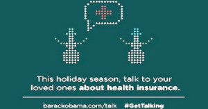 Merry Health Care for the Holidays Christmas