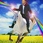 obama_unicorn_rainbows
