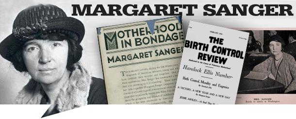 This Year's Margaret Sanger Award Goes to Nancy Pelosi