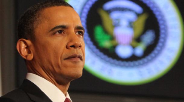 Obama the Humanity Ambassador Talks Dysfunction