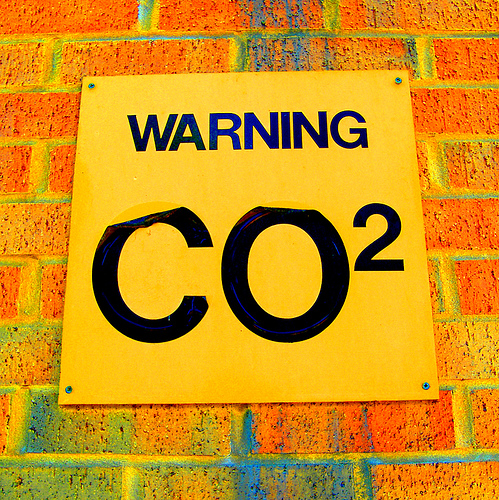 """CO2 Versus """"Communities of Color""""? Are Climate Change Skeptics Racists?"""