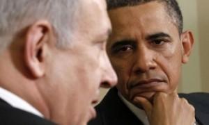 NO SURPRISE: Pro-Choice Obama Versus Israel