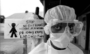 TIRED RACIST CHARGE: Ebola and Unbiased 'Serum Equity'