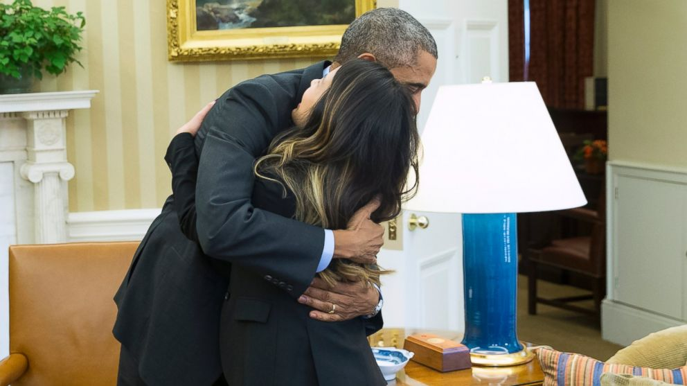 Ebola Hugs and Other Peculiar Happenings