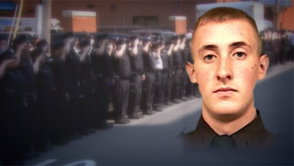 POLICE IN THE CROSS-HAIRS: Does Racial Rhetoric Empower Cop-Killers?