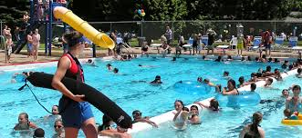 EVERYBODY IN THE POOL! Deadly Microbes and Smoking Bans