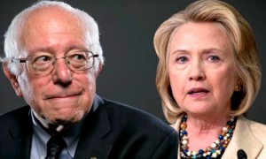 HILLARY AND BERNIE: The King and Queen of the Illogical and the Irrational