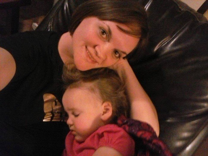 The devaluing of human life: Texas mom burns toddler in oven