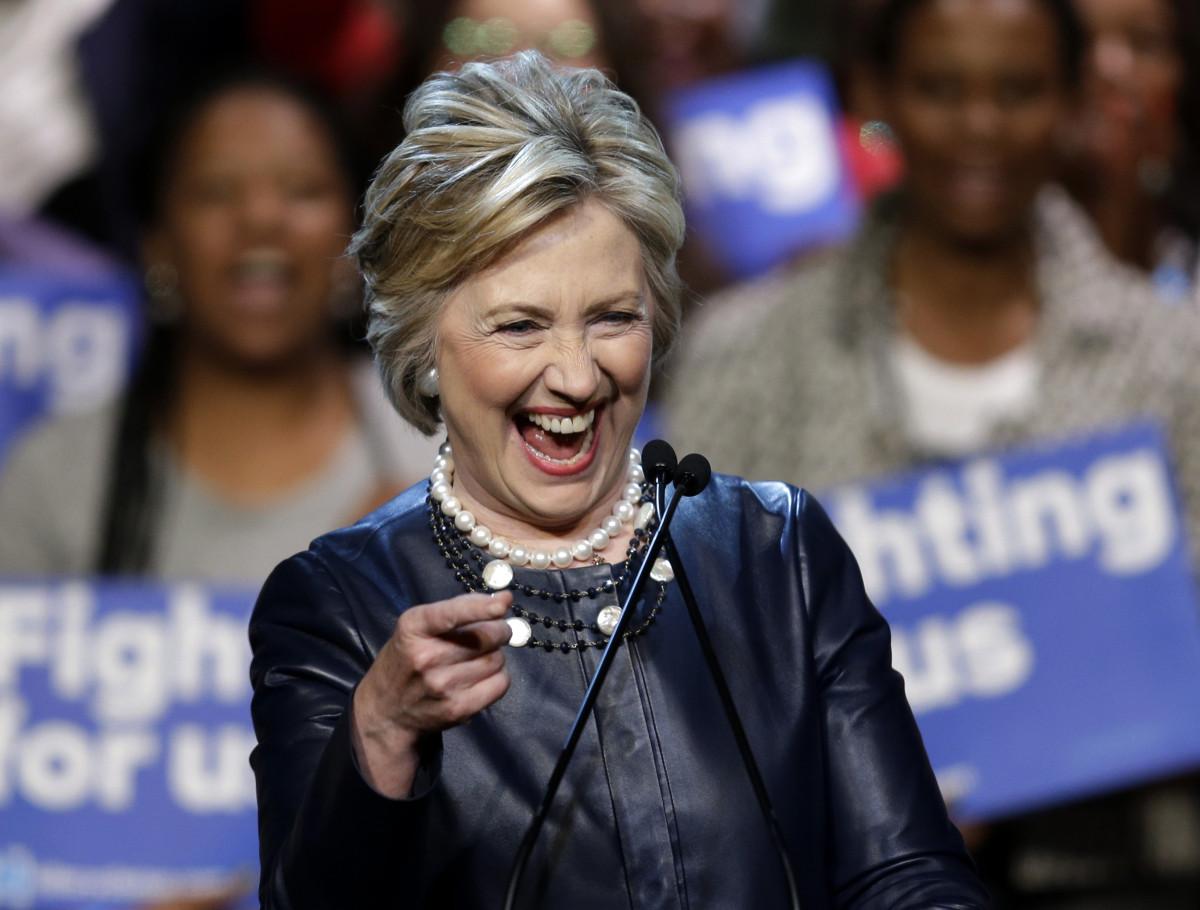 Hillary's Haircut Inequity