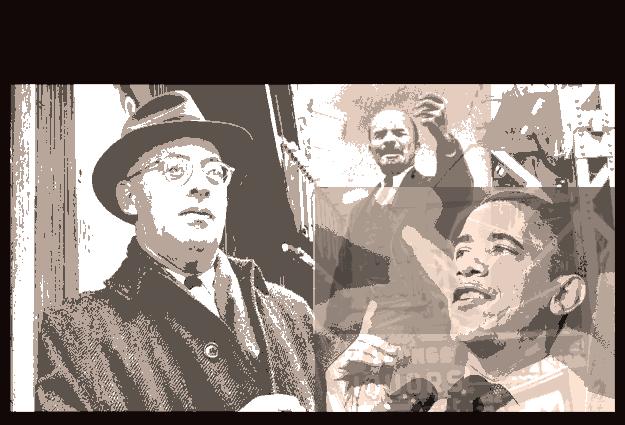 Obama's solution to school shootings: More Alinsky!