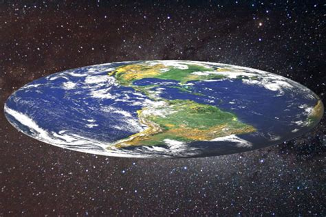The Flat-Earthers of Politics